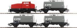 märklin 26569 Zugpackung Mineralöltransport DB AG | Spur H0 online kaufen