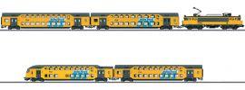 märklin 26596 Doppelstock-Nahverkehrszug NS   mfx   SOUND   Spur H0 online kaufen