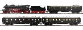 märklin 26607 Zugpackung BR 15 DRG-Schnellzug | mfx Sound | Spur H0 online kaufen