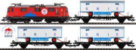 märklin 26615 Zugpackung Re 420 100 Jahre Knie SBB | mfx+ Sound | Spur H0 online kaufen