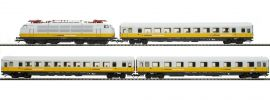 märklin 26680 Zugpackung Lufthansa Airport-Express DB | mfx+ Sound | Spur H0 online kaufen