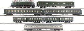 märklin 26804 Zugpackung Schnellzug BR 117 + 6 Wagen | verschneit | Spur H0 online kaufen