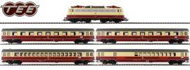 märklin 26983 Zugpackung Rheingold 83 DB | mfx Sound | AC | Spur H0 online kaufen