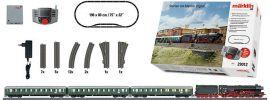 m�rklin 29012 Digital-Startpackung Schnellzug mit BR 012 DB mfx Sound | Spur H0 online kaufen
