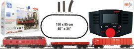 märklin 29060 Digital-Startpackung Güterzug Epoche V DB AG | mfx Digital | Spur H0 online kaufen
