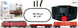 m�rklin 29060 Digital-Startpackung G�terzug Epoche V DB AG | mfx Digital | Spur H0 online kaufen