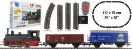 märklin 29139 Start Up Startpackung BR 89.3 mit Güterzug | DB | Spur H0 online kaufen