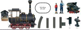 märklin 29199 Startpackung Jim Knopf Wilde 13 | mfx Sound | Spur H0 online kaufen