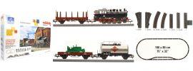 märklin 29321 Startpackung Güterzug der Bundesbahn Spur H0 online kaufen