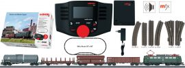 märklin 29400 Digital-Startpackung Güterverkehr | mfx Sound | Spur H0 online kaufen