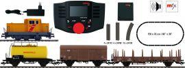 märklin 29467 Digital-Startpackung Dänischer Güterzug | mfx Sound | Spur H0 online kaufen