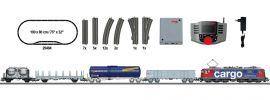 m�rklin 29484 Digital-Startpackung Schweizer G�terzug | mfx | SOUND | Spur H0 online kaufen