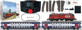 märklin 29487 Digital-Startpackung Züricher S-Bahn SBB | mfx Sound | Spur H0 online kaufen