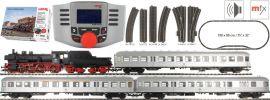 m�rklin 29542 Digital-Startpackung BR 38 mit Silberlingen DB | mfx Sound | Spur H0 online kaufen