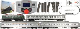 m�rklin 29544 Digital Startpackung BR 141 mit Silberlingen DB | mfx Sound | Spur H0 online kaufen