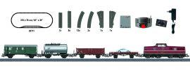 m�rklin 29711 Digital-Startpackung G�terzug DB Spur H0 online kaufen