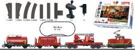märklin 29722 Startpackung Feuerwehr DB | mfx | Spur H0 online kaufen