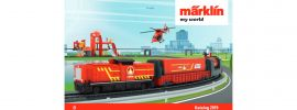 märklin 333369 my world Katalog 2019 | deutsch | GRATIS online kaufen