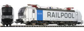märklin 36190 E-Lok BR 193 Railpool GmbH | mfx Sound | Spur H0 kaufen