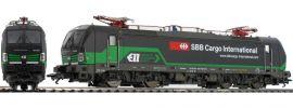 märklin 36193 E-Lok BR 193 ELL Austria SBB Cargo | mfx Sound | Spur H0 online kaufen