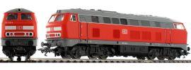 märklin 36218 Diesellok BR 216 verkehrsrot DB AG | mfx Digital | Spur H0 online kaufen