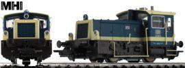 märklin 36344 Diesellok BR 333 Köf III DB | mfx+ Sound | MHI | Spur H0 online kaufen