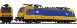 märklin 36629 E-Lok BR E 186 NS | mfx Sound | Spur H0 online kaufen