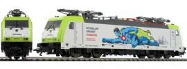 märklin 36634 E-Lok BR 185.2 Captrain   150 Jahre Hafenbahn   mfx Sound   Spur H0 online kaufen