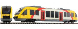 märklin 36641 Nahverkehrstriebwagen LINT 27 HLB | mfx Sound | Spur H0 online kaufen