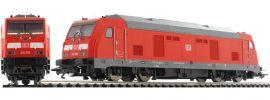 märklin 36645 Diesellok BR 245 DB AG | mfx | SOUND | Spur H0 online kaufen