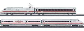 märklin 36712 Zugpackung Hochgeschwindigkeitszug ICE 2 | DB AG | mfx | Sound | Spur H0 online kaufen