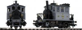 märklin 36868 Dampflok PtL 2/2 K.Bay.Sts.B. | Fotoanstrich | mfx+ Sound | Spur H0 online kaufen