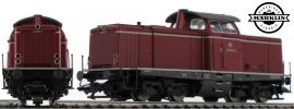 märklin 37009 Diesellok BR 212 DB | mfx+ Sound | Spur H0 online kaufen