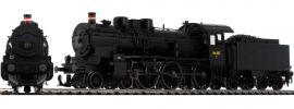 märklin 37026 Dampflok Litra T 298 DSB | mfx+ Sound | Spur H0 online kaufen