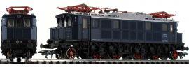 märklin 37064 E-Lok BR E17 stahlblau DB | Messelok 2019 | mfx+ Sound | H0 online kaufen