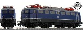 märklin 37108 E-Lok BR 110.1 DB | mfx+ Sound | Spur H0 online kaufen