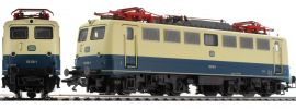 märklin 37110 E-Lok BR 110.1 DB | mfx+ Sound | MHI | Spur H0 online kaufen
