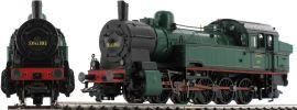 m�rklin 37163 G�terzug-Tenderlok Serie 98 SNCB mfx Sound Spur H0 kaufen