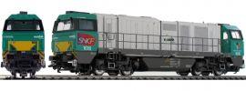 märklin 37209 Schwere Diesellok G 2000 SNCF | mfx+ Sound | Spur H0 online kaufen