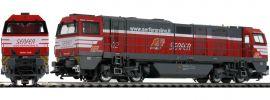 märklin 37215 Schwere Diesellok G 2000 Serfer | mfx+ Sound | Spur H0 online kaufen