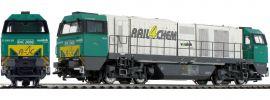märklin 37216 Schwere Diesellok G 2000 Rail4Chem | mfx+ Sound | Spur H0 online kaufen