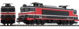 märklin 37219 E-Lok Serie 1600 Raillogix EETC | mfx Sound | Spur H0 online kaufen