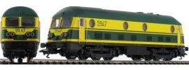 märklin 37277 Diesellok Serie 59 SNCB | mfx Sound | Spur H0 online kaufen