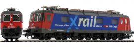 märklin 37326 E-Lok Re 620 Xrail SBB | mfx+ Sound | Spur H0 online kaufen