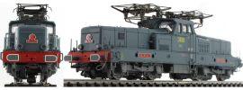 märklin 37338 E-Lok Serie 3600 grau-blau | CFL | mfx-SOUND | Spur H0 online kaufen