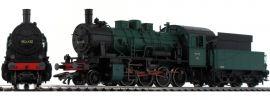 märklin 37517 Güterzug-Dampflok Serie 82 SNCB   mfx+ Sound   Spur H0 online kaufen