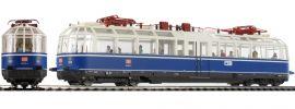 ausverkauft | märklin 37584 Aussichtstriebwagen BR 491 Gläserner Zug DB | mfx+ Sound | Spur H0 online kaufen