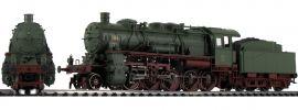 märklin 37586 Güterzug-Dampflok G12 W.St.E. | mfx+ Sound | Spur H0 online kaufen