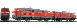 märklin 37769 Diesellok BR 217 Doppeltraktion DB AG | mfx+ SOUND | MHI Sammlermodell | Spur H0 online kaufen