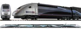 märklin 37797 TGV Duplex Weltrekord 2007 | mfx+ Sound | AC | Spur H0 online kaufen
